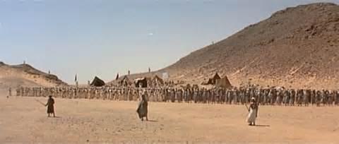 Perang Badar : FAktor Kemenangan dan Kekalahan dalam Perang
