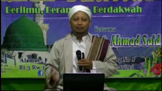 Photo of Maulid dan Talim Siroh Nabawi Bag.1