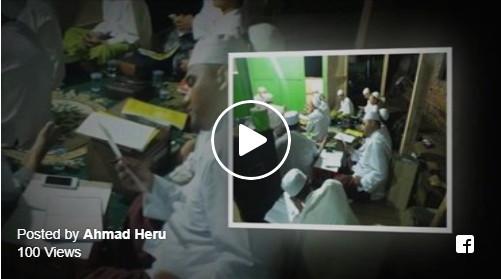 Cuplikan Kegiatan Dakwah Bulan Ramadhan